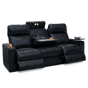 Octavius Sofa by Seatcraft