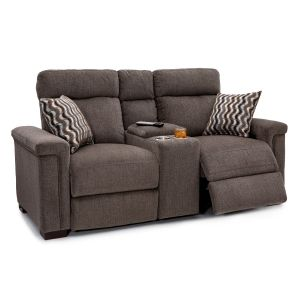 Hawke Loveseat by Seatcraft