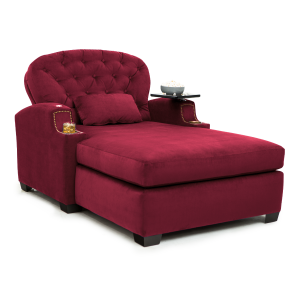 Chateau Chaise by Cavallo