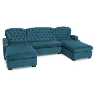 Chateau Sofa by Cavallo
