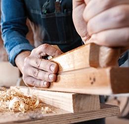 Bench-Made Process