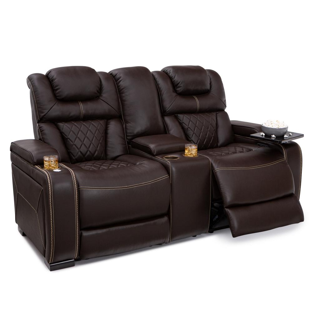 Bastion Loveseat by Seatcraft