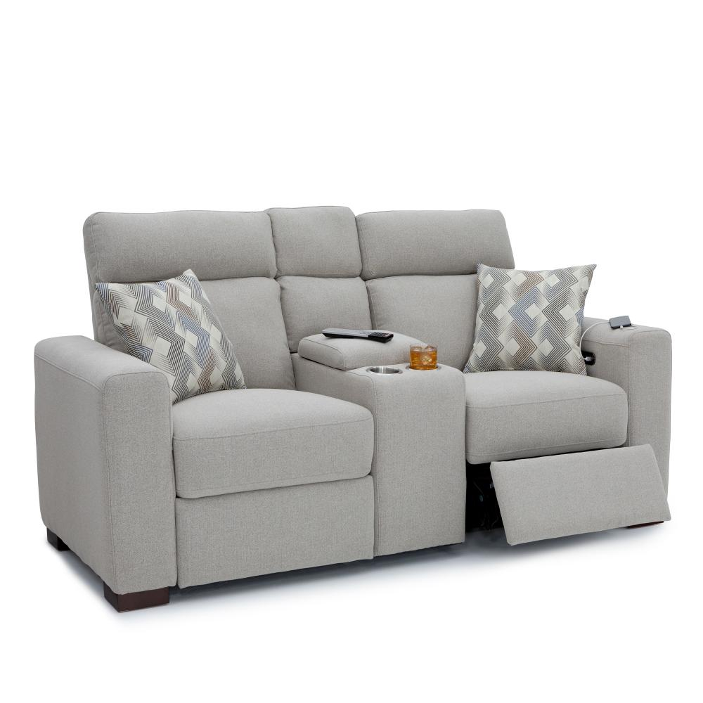 Capital Loveseat by Seatcraft