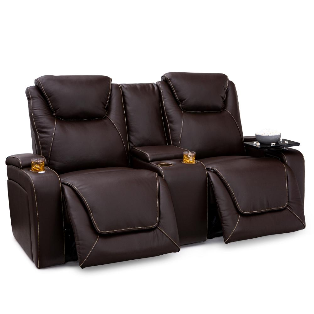 Colosseum Loveseat by Seatcraft