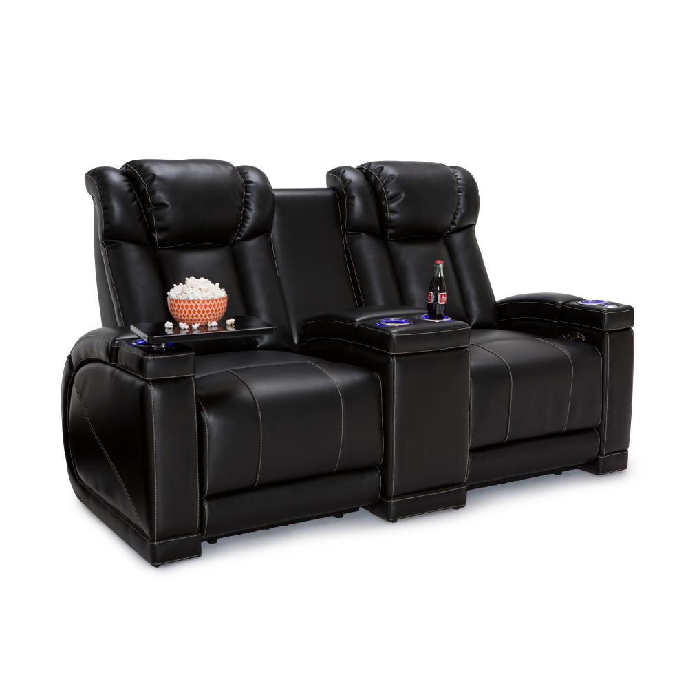 Sigma Loveseat by Seatcraft
