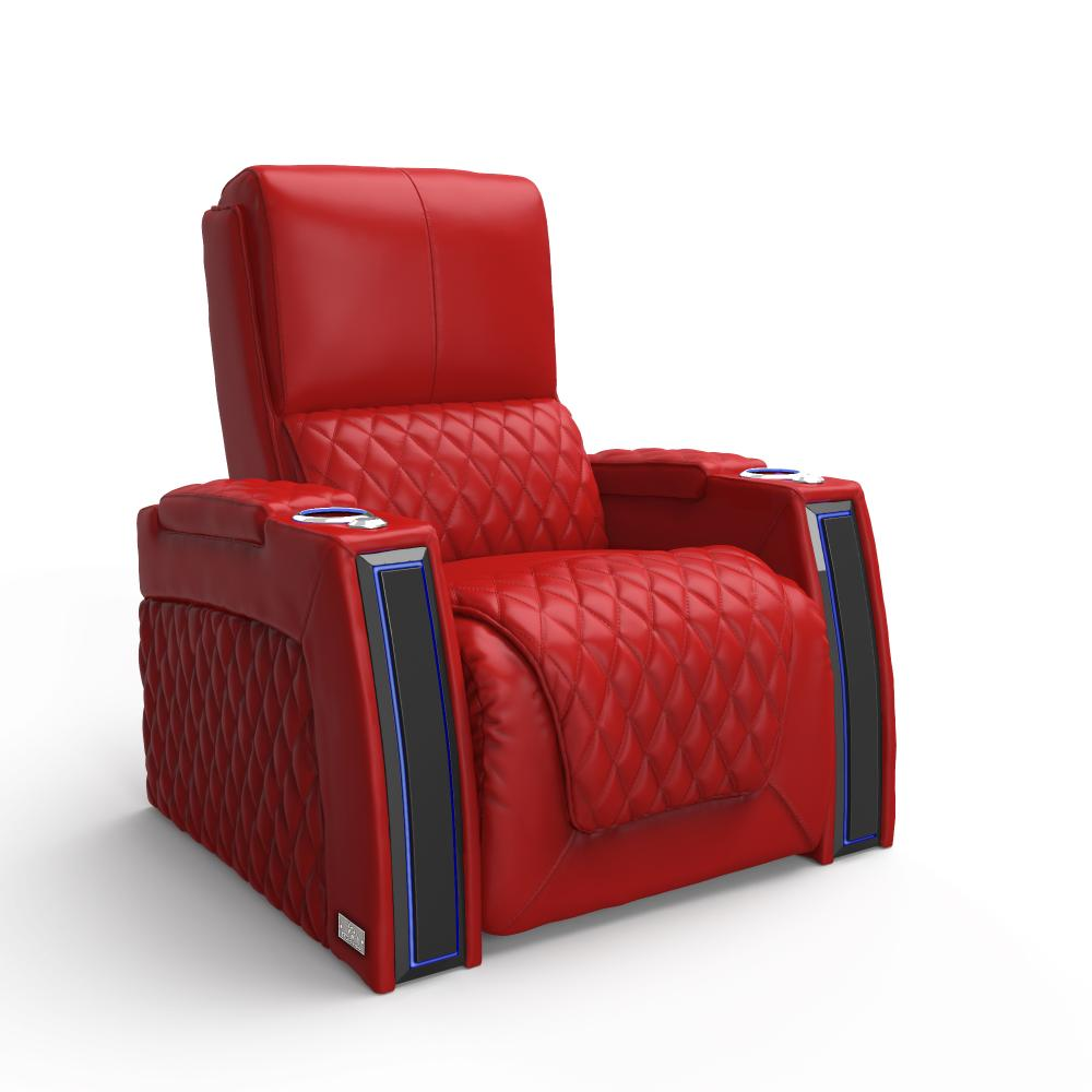 Apex Single Recliner by Seatcraft