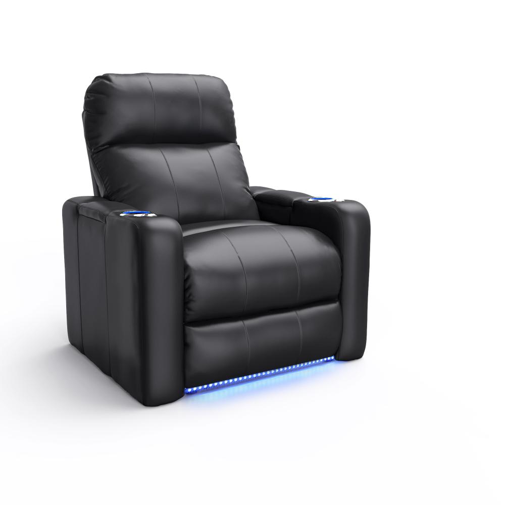 Monterey Single Recliner by Seatcraft