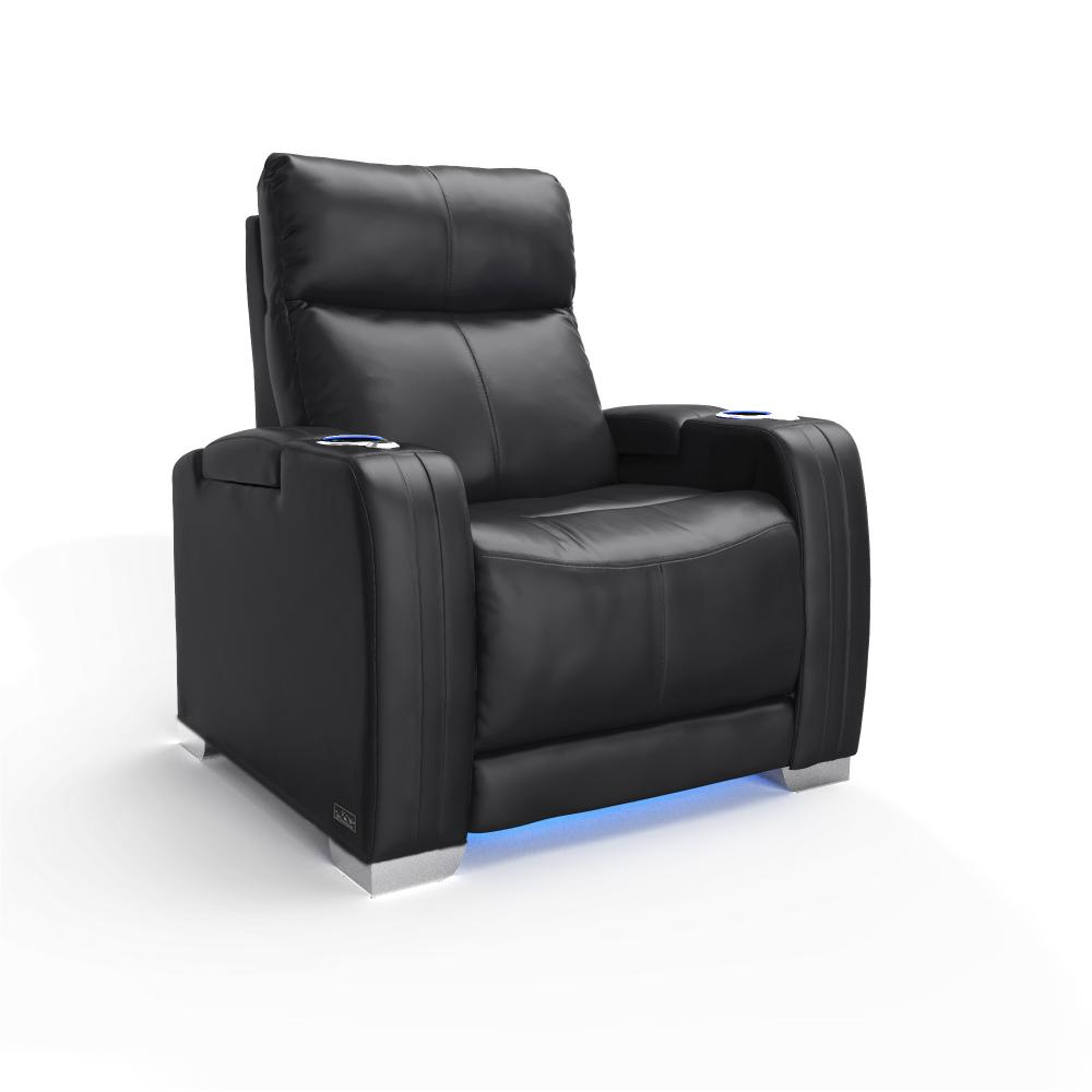 Solstice Single Recliner by Seatcraft
