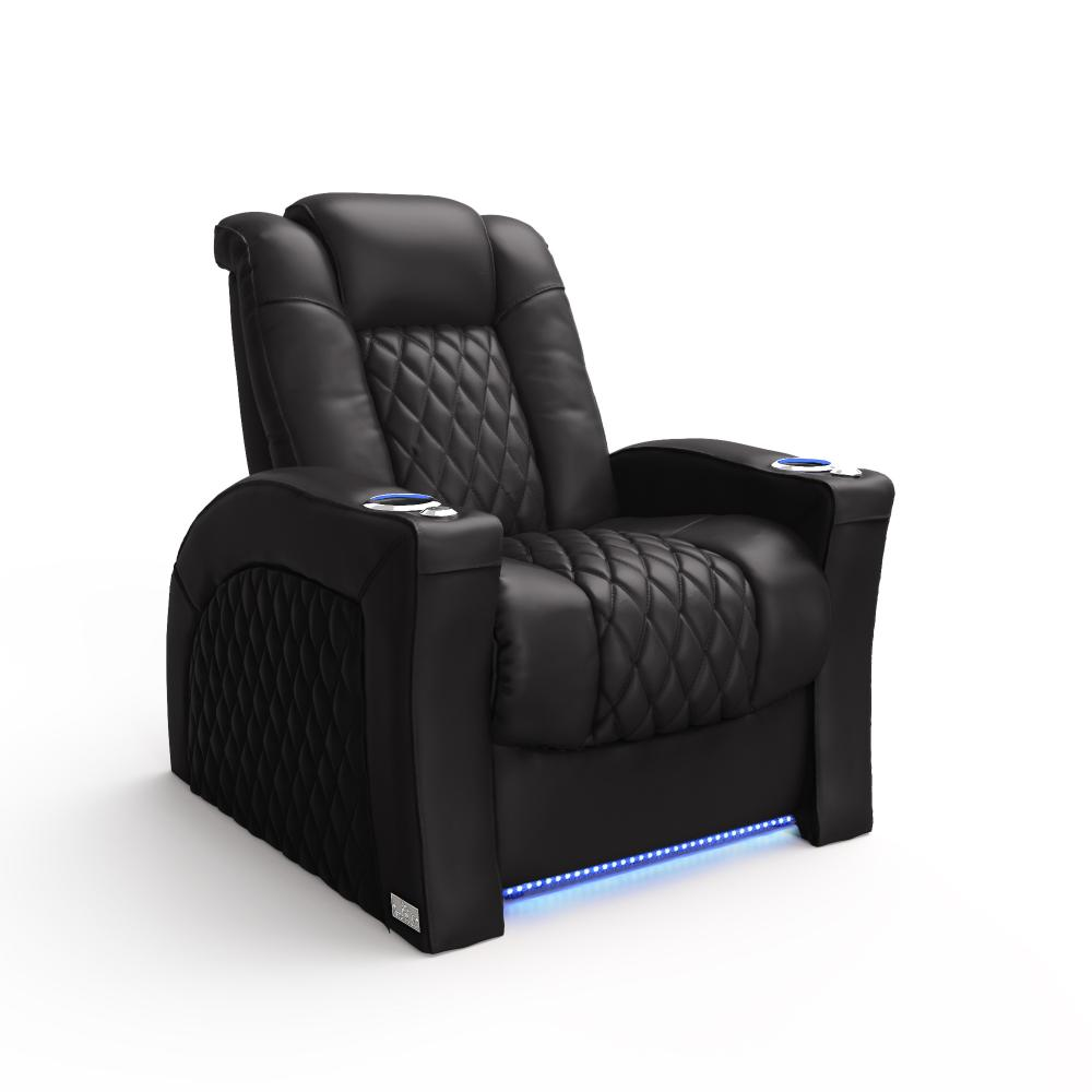 Stanza Single Recliner by Seatcraft