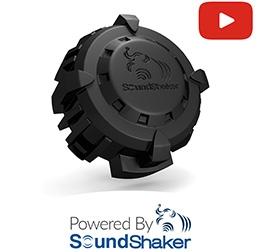 SoundShaker