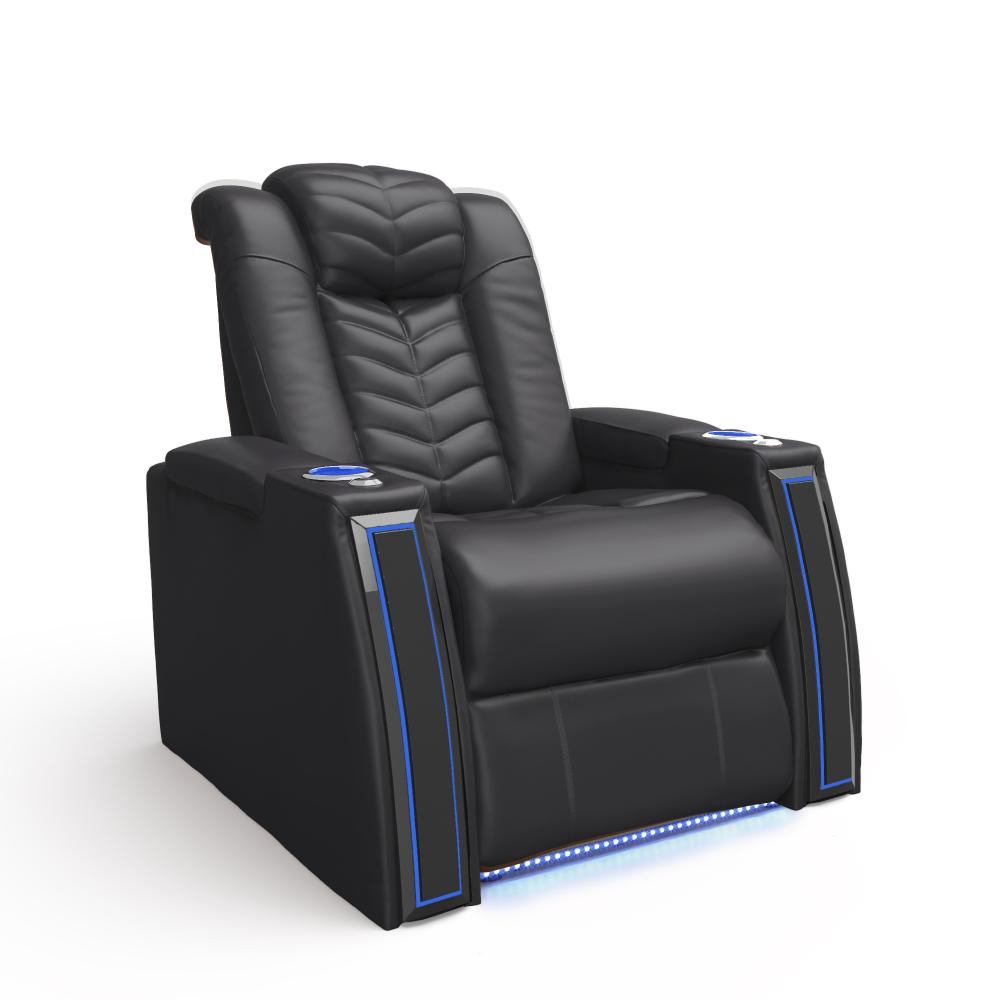 Veloce Single Recliner by Seatcraft