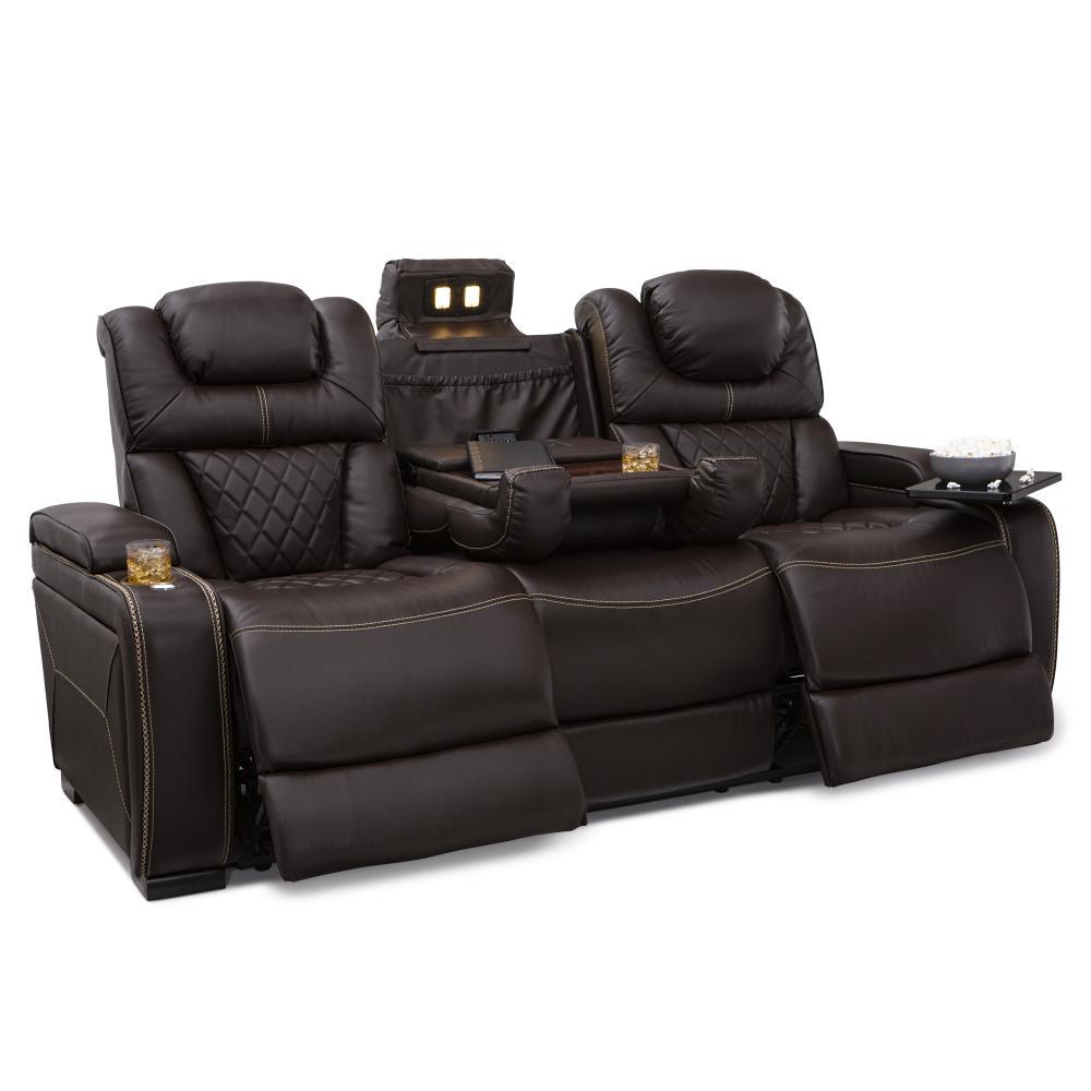 Bastion Sofa by Seatcraft