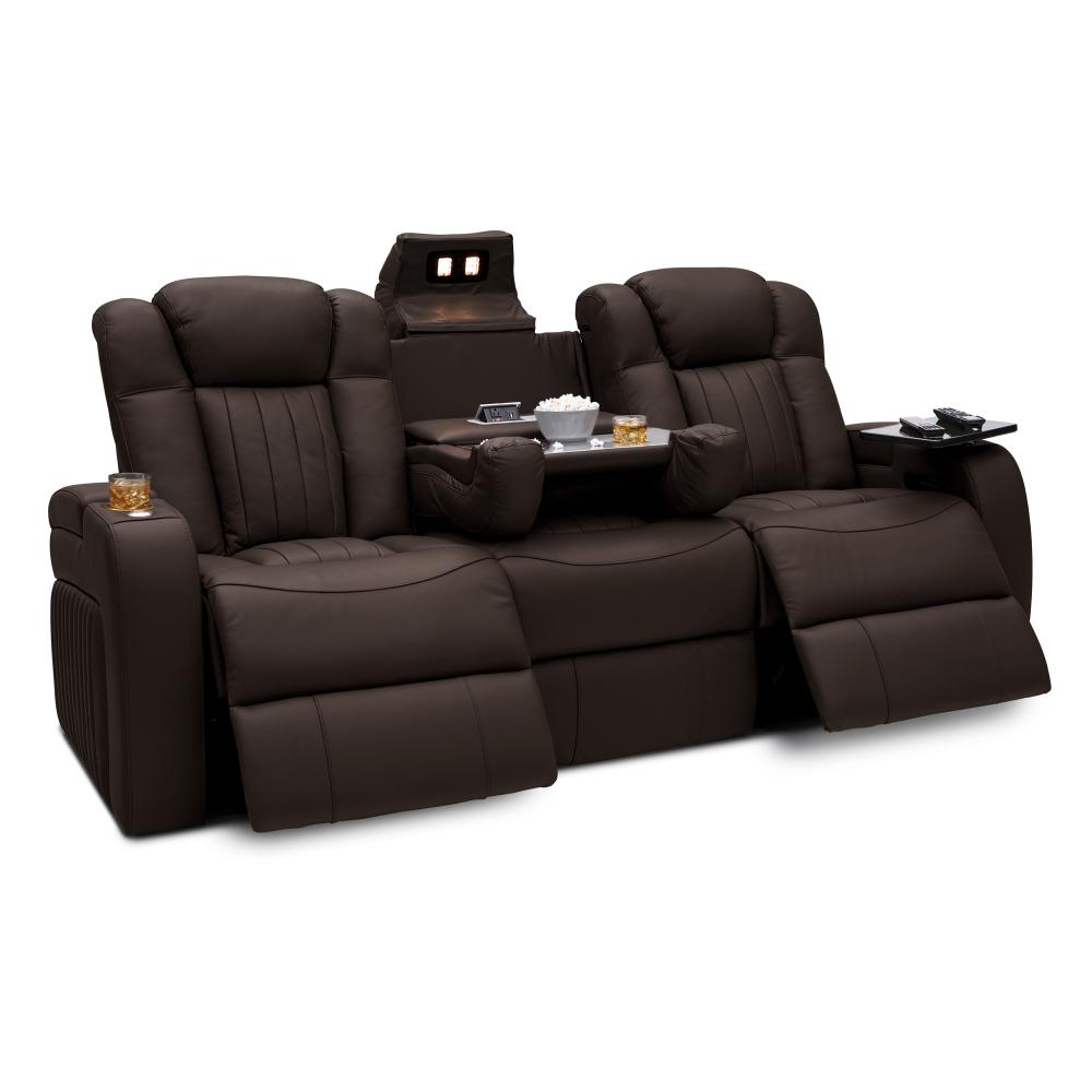 Cavalry Sofa by Seatcraft