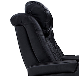 Adjustable Power Headrest