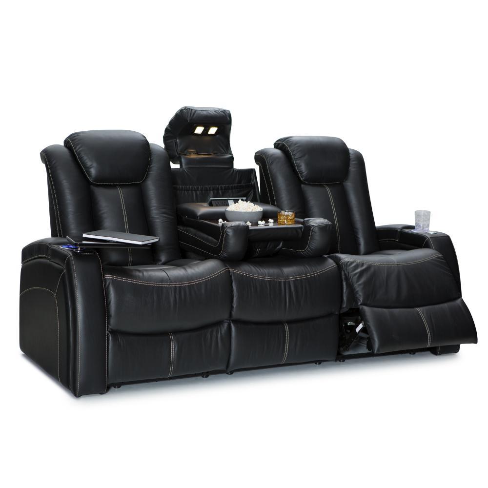 Republic Sofa by Seatcraft