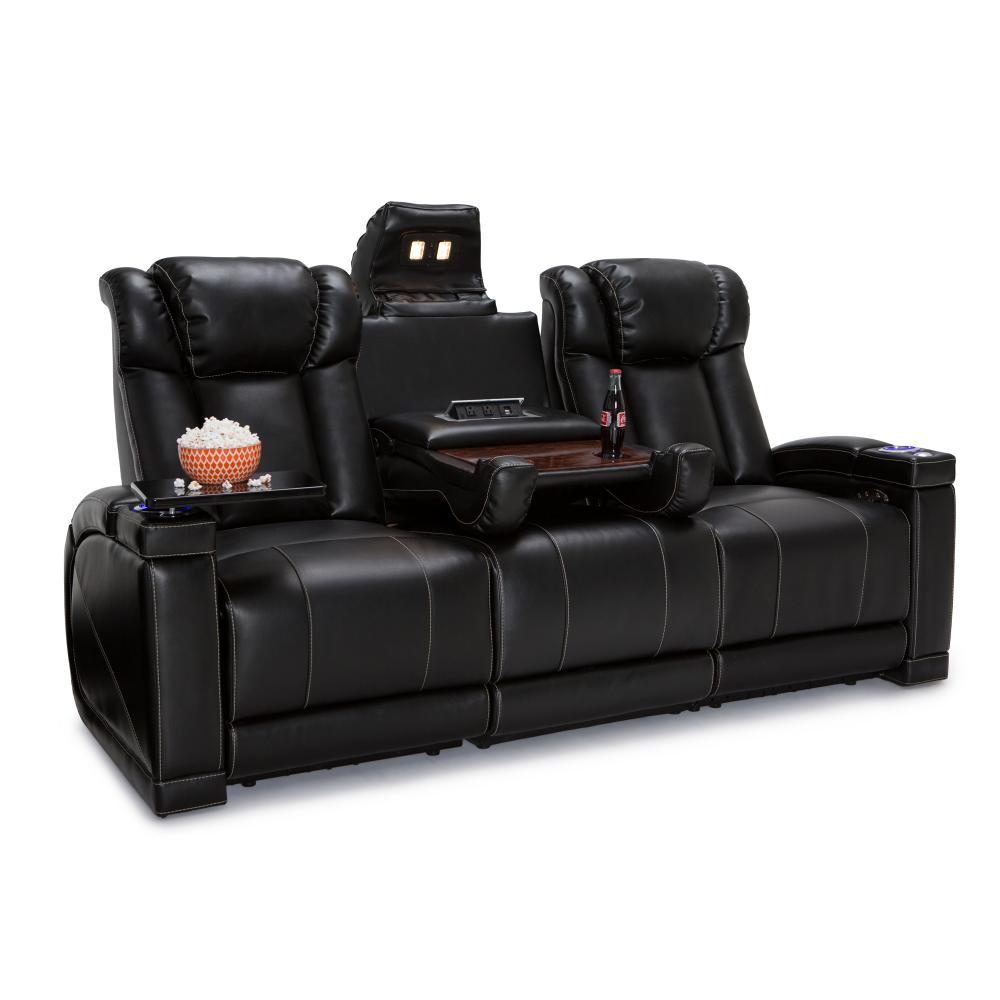 Sigma Sofa by Seatcraft