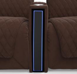 LED Armrest Accents