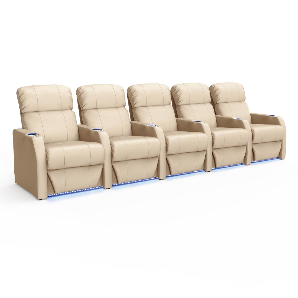 Sienna by Seatcraft Your Choice
