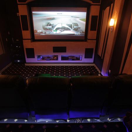 Theaterseat