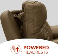 Powered Headrest