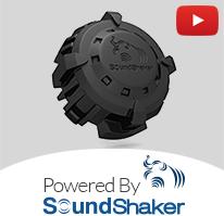 USB SoundShaker