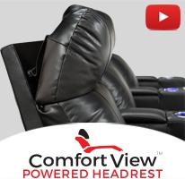 Powered Headrest