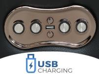 USB Charging Port