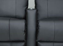 Space Saver Armrests