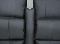 Space Saver Armrests