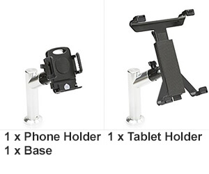 tablet-holder